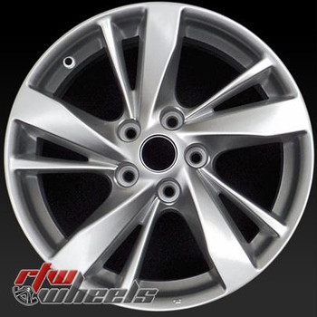 17 inch Nissan Altima  OEM wheels 62593 part# 403003TA2C, 403003TA2D, 403003TA2E