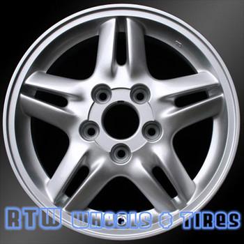 15 inch Honda CRV  OEM wheels 63768 part# 42700S10A03, 5393657