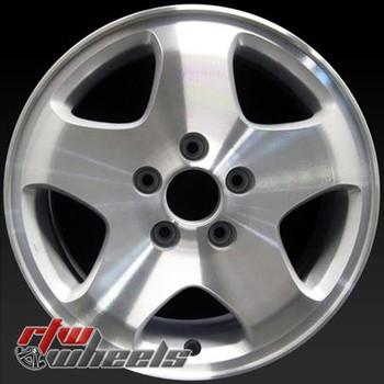 16 inch Honda Odyssey  OEM wheels 63781 part# 42700S0XA91