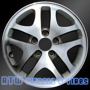 16 inch Honda Accord  OEM wheels 63823 part# 42700S80A50