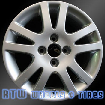15 inch Honda Civic  OEM wheels 63846 part# N/A