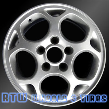 15 inch Honda Accord  OEM wheels 63861 part# 08W15SDA100A