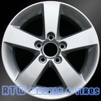 16 inch Honda Civic  OEM wheels 63899 part# 42700SNAA93, 42700SNAA94, 42700SNAA81