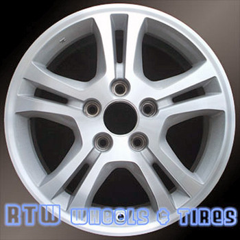 16 inch Honda Accord  OEM wheels 63907 part# 8139677, 42700SDAJ01