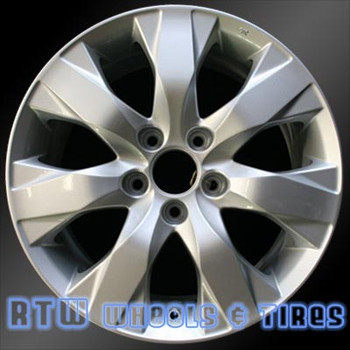 17 inch Honda Accord  OEM wheels 63934 part# 42700TA0A82