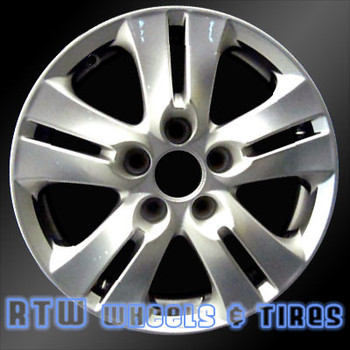 16 inch Honda Accord  OEM wheels 63935 part# 42700TA0A91, 42700TA0A92