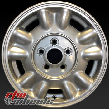 15 inch Mazda MPV  OEM wheels 64736 part# 9965936050