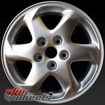 16 inch Mazda MPV  OEM wheels 64826 part# 9965346060