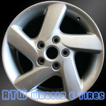 16 inch Mazda 6  OEM wheels 64856 part# 9965547060