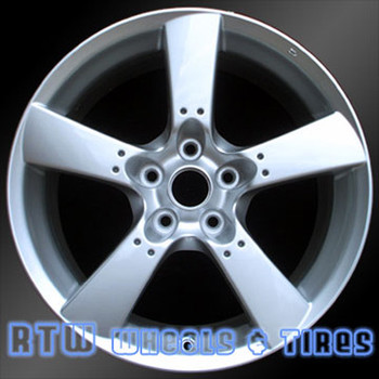 18 inch Mazda RX8  OEM wheels 64868 part# 9965108080