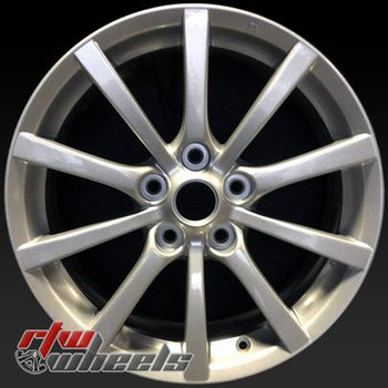 17 inch Mazda MX5  OEM wheels 64887 part# 9965257070