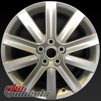 18 inch Mazda 3  OEM wheels 64896 part# 9965097080, 9965127080