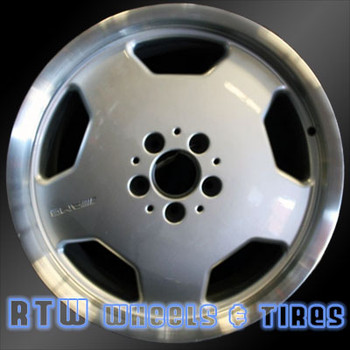 18 inch Mercedes E55  OEM wheels 65239 part# WA1294010102, 1294010102