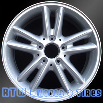 16 inch Mercedes C230  OEM wheels 65260 part# A2034010202, 2034010202