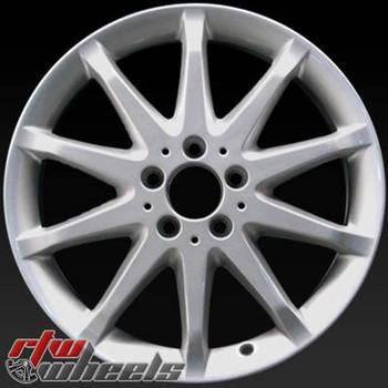 18 inch Mercedes R Class  OEM wheels 65394 part# 2514011102