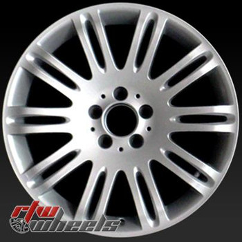 18 inch Mercedes E Class  OEM wheels 65432 part# 2114015302