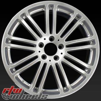 19 inch Mercedes S Class  OEM wheels 65479 part# A2214011602, B66474313