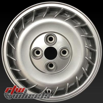 15 inch Mitsubishi Galant  OEM wheels 65671 part# MB540187