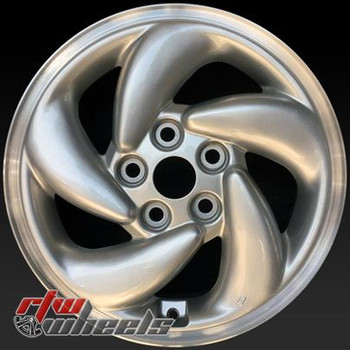16 inch Mitsubishi Eclipse  OEM wheels 65748 part# MR708189