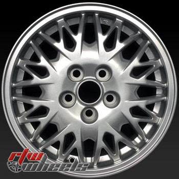 16 inch Mitsubishi Diamante  OEM wheels 65756 part# AW340852, AW344026, MR244338