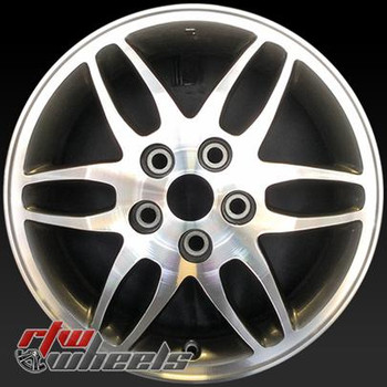 16 inch Mitsubishi Diamante  OEM wheels 65769 part# MR908308