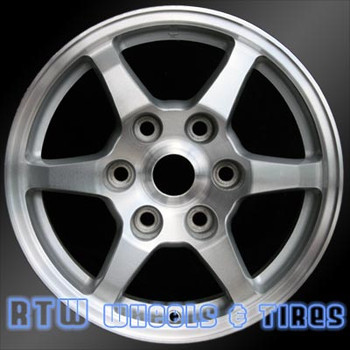 16 inch Mitsubishi Montero  OEM wheels 65775 part# MR369588