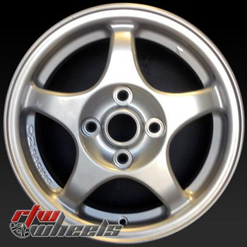 15 inch Mitsubishi Lancer  OEM wheels 65778 part# MR594665