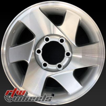 16 inch Mitsubishi Montero Sport  OEM wheels 65780 part# MR554466