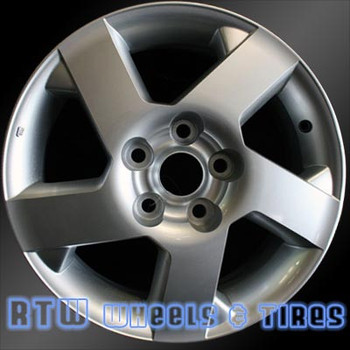 16 inch Mitsubishi Outlander  OEM wheels 65790 part# MR961466
