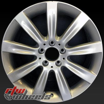 18 inch Mercedes CL550  OEM wheels 65793 part#  2164010102