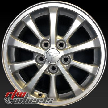 16 inch Mitsubishi Galant  OEM wheels 65798 part# MR961080HA