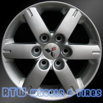 17 inch Mitsubishi Montero  OEM wheels 65807 part# MN125546