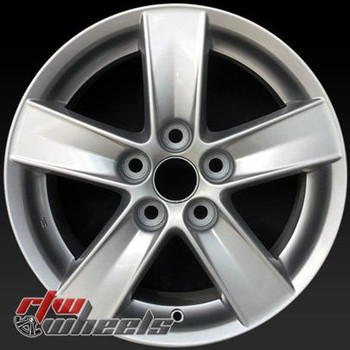 16 inch Mitsubishi Lancer  OEM wheels 65844 part# MN101945, 4250A934