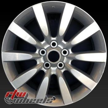 18 inch Mitsubishi Lancer  OEM wheels 65845 part#  4250A279