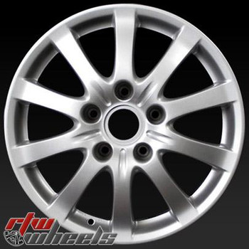 17 inch Porsche Cayenne  OEM wheels 67317 part# 955362126019A1,  99636214211