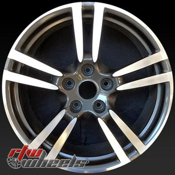 20 inch Porsche Panamera  OEM wheels 67415 part# 97036217806