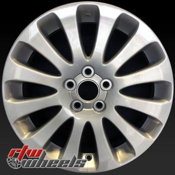 16 inch Subaru Impreza  OEM wheels 68761 part# 28111FG010,  28111FG110,  28111FG170,  28111FG171