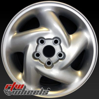 16 inch Subaru SVX  OEM wheels 68776 part# 28111PA130