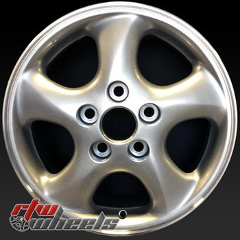 15 inch Lexus ES300  OEM wheels 69352 part# 4261133120
