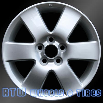 15 inch Toyota Matrix  OEM wheels 69424 part# 42611AB010, 42611AB011