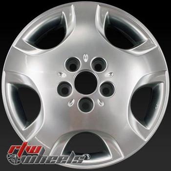 16 inch Toyota Avalon  OEM wheels 69432 part# 42611AC040