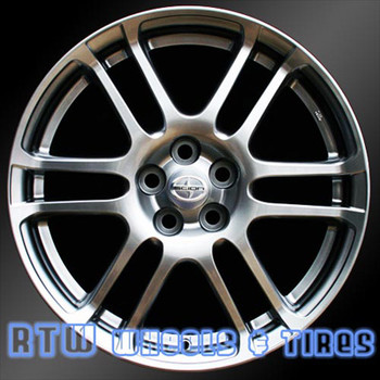 17 inch Scion TC  OEM wheels 69471 part# 4261121170, 4261121190, 4261121200, 4261121220