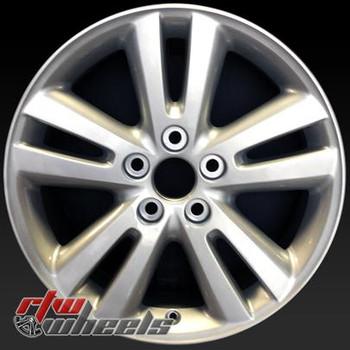 17 inch Toyota Highlander  OEM wheels 69478 part# 4261148320