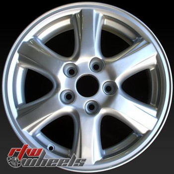 "17"" Toyota Camry oem wheels for sale 07-10 Silver stock rims 69497"