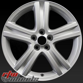 17 inch Toyota   OEM wheels 69541 part# 4261102A20