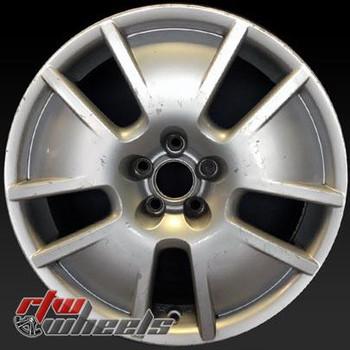 17 inch Volkswagen VW Beetle  OEM wheels 69764 part# 1C0601025J1E9