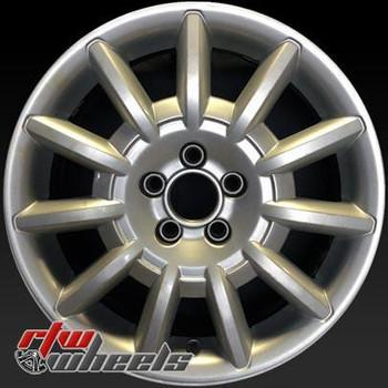 16 inch Volkswagen VW Beetle  OEM wheels 69802 part# 1C0601025N