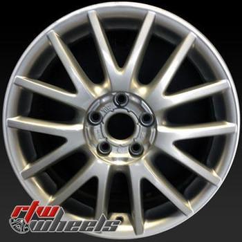 17 inch Volkswagen VW   OEM wheels 69821 part# 1K0601025AN8Z8