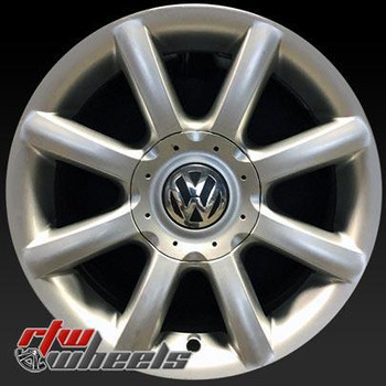 15 inch Volkswagen VW Passat  OEM wheels 69830 part# 3B0601025S8Z8, 0542061, 3B0601025S