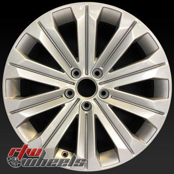 18 inch Volkswagen VW Passat  OEM wheels 69969 part# 561071498A